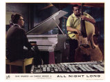 All Night Long  1962