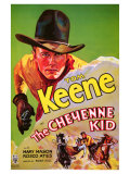 The Cheyenne Kid  1933