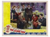 Glass Key  1942