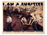 I Am a Fugitive From a Chain Gang  1932