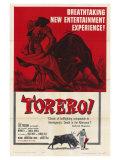 Torero!  1957