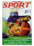 Sport Story Magazine
