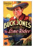 The Lone Rider  1930