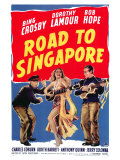 Road to Singapore  1940