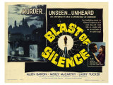 Blast of Silence  1961