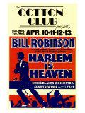 Harlem Is Heaven  1932