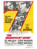 The Magnificent Seven  1960