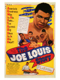 The Joe Louis Story  1953