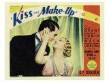 Kiss and Make-Up  1934
