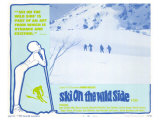 Ski on the Wild Side  1967