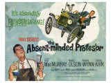 The Absent Minded Professor  1967