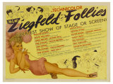Ziegfeld Follies  1946