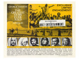 The Greatest Story Ever Told  1965