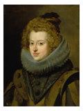 Portrait of the Infanta Maria