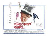 Georgy Girl  1966