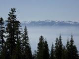 Rim Trail  Lake Tahoe