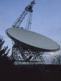 World's Largest Fully Steerable Radio Telescope
