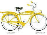Yellow Roadrunner