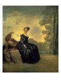 La Boudeuse  1718
