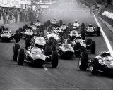French Grand Prix  c1965