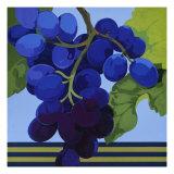 Harvest Prize 3 Giclée premium par Martha Negley