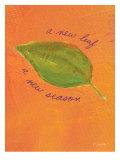 A New Leaf