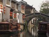 Suzhou  Jiangsu Province  China  Asia