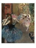 Scene de Ballet  c1893