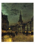 Blackman Street  Borough  London  1885
