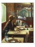 La Lettre  1908