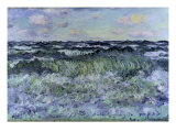 Marine (Etude de Mer)  1881