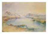 The Rigi  Lake Lucerne