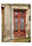 Weathered Doorway I