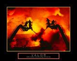 Valor: Firefighter