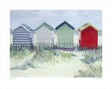Suffolk Beach Huts