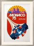 Monaco Grand Prix  1975