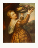 The Artists Daughter Lavinia