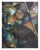 Merz-Pict 25A: Das Sternenbild  c1920