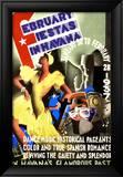 February Fiestas in Havana  1937