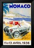 Monaco Grand Prix  1936