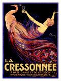 La Cressonnee