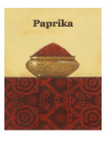 Exotic Spices - Paprika