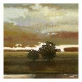 Painted Sky II