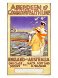 Aberdeen and Commonwealth Line