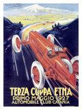 Terza Coppa Etna  Auto Road Rally