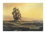 Sails of Evening