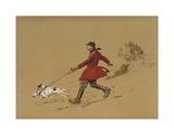 The Terrier Man