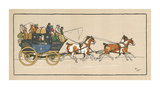 Stagecoach I