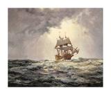 The Gallant 'Mayflower'