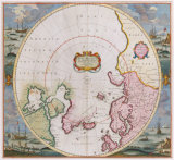 Poli Arctici  1675